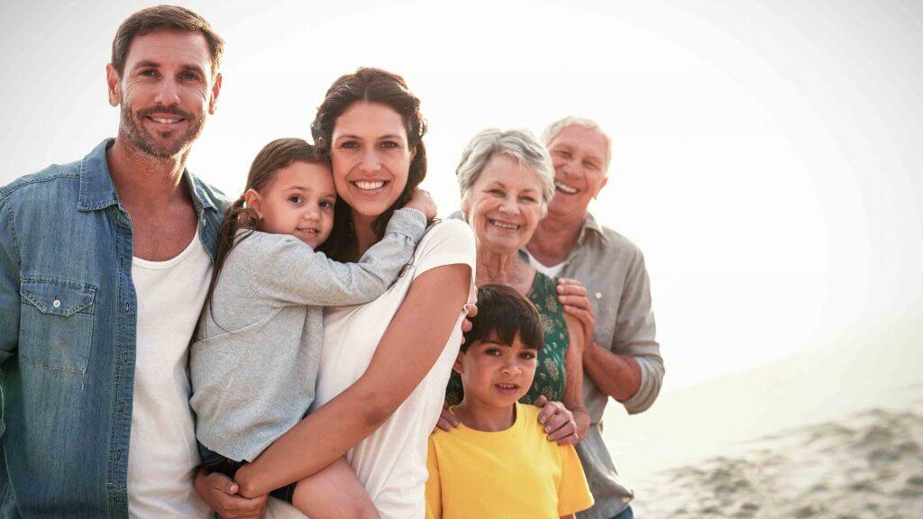 ניהול תיק הביטוח המשפחתי